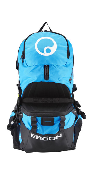 Ergon BE3 Enduro Rucksack 10 L black/blue
